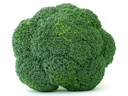 Broccoli is high in vitamin b5