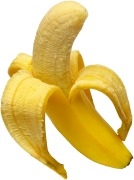 Bananas are high in the b vitamins