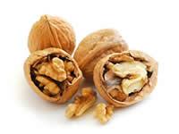 Walnuts are high in vitamin b6