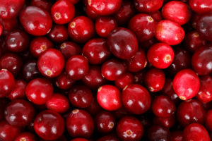 Cranberries can help with several different health issues