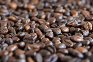 Coffee won't raise your urid acid levels